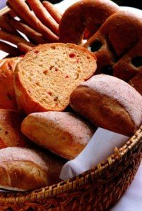 bakerybread What is Halal Bakery Product