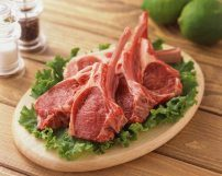 raw lamb What is Halal Fresh Meat?