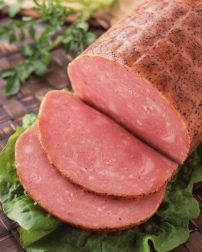 salami What is Halal Meat Product?